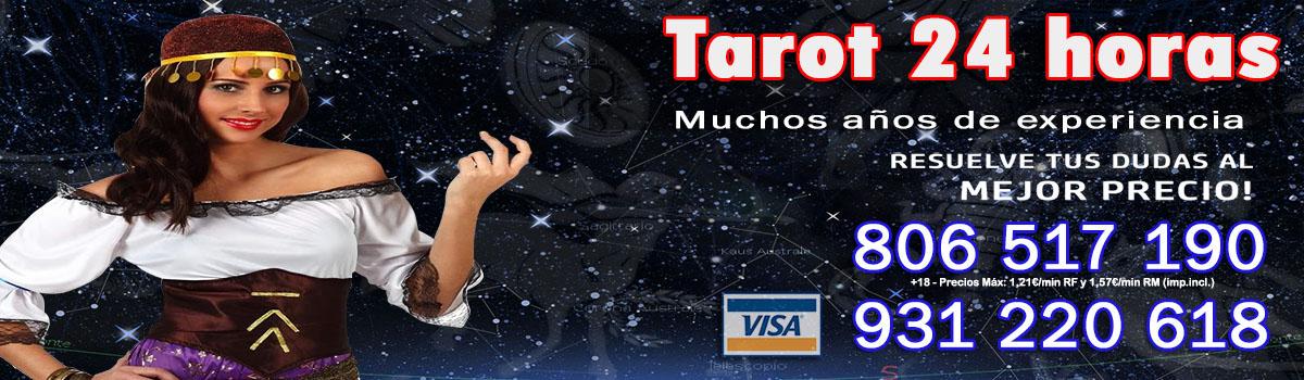 Tarot Telefonico 24h